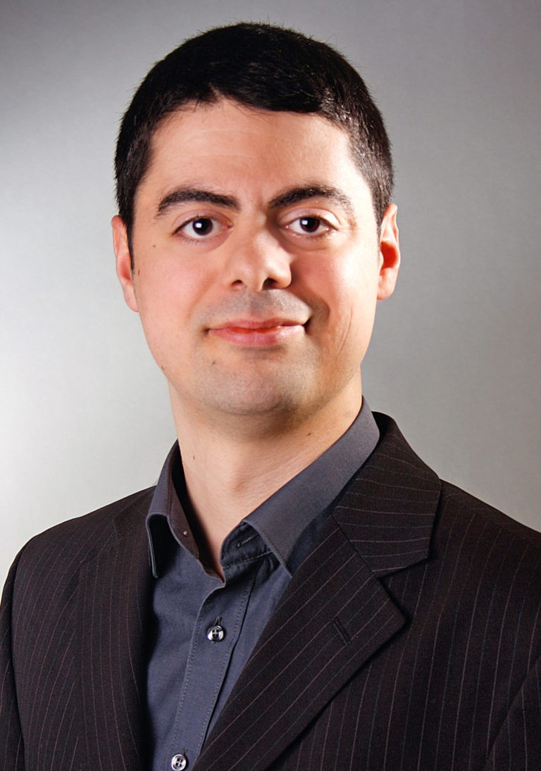 Ioannis Alexiadis